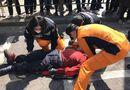 Tin thế giới - Hàn Quốc: 2 người biểu tình ủng hộ Park Geun-hye thiệt mạng