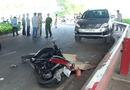 Tin trong nước - Người đàn ông nằm chết bí ẩn bên đường ở Sài Gòn
