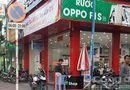 An ninh - Hình sự - Truy tìm gã bảo vệ trộm 80 điện thoại của cửa hàng