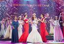 Tin tức giải trí - Khánh Ngân The Face đăng quang Hoa khôi Du lịch Việt Nam 2017
