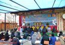 Tin thế giới - Lễ cầu siêu tri ân anh hùng liệt sỹ Gạc Ma tại Ba Lan