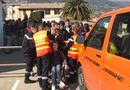 Tin thế giới - Pháp báo động toàn quốc sau vụ học sinh mang lựu đạn, xả súng tại trường học