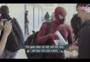 """Video-Hot - Thầy giáo """"người nhện"""" gây sốt giới học đường toàn thế giới"""