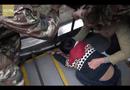 Video-Hot - Lính cứu hỏa Trung Quốc nạy thang cuốn giải cứu bé bị kẹt tay