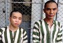 """An ninh - Hình sự - Tạm giữ nhóm côn đồ bắt cóc, tra tấn """"đại gia"""" Sài Gòn suốt đêm"""