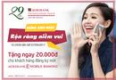 Kinh doanh - Mừng sinh nhật, rộn ràng niềm vui 29 tuổi cùng Agribank E-Mobile Banking