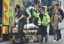 Tin thế giới - Lãnh đạo thế giới đồng loạt lên án vụ khủng bố ở Anh