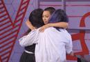 Tin tức giải trí - Giọng hát Việt 2017: Phương Thanh bật khóc nức nở vì học trò Noo Phước Thịnh