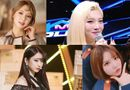 """Tin tức giải trí - Đâu chỉ nam idol, những cô nàng này cũng vô cùng ngầu với """"tóc dấu phẩy"""""""