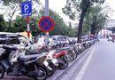 Tin trong nước - Đề xuất bố trí điểm trông, giữ ôtô tại 87 tuyến phố của Hà Nội
