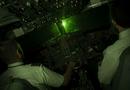 Tin trong nước - Máy bay nước ngoài bị chiếu laser khi hạ cánh ở Nội Bài
