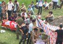 Tin trong nước - Lên cầu chụp ảnh, nữ sinh 16 tuổi rơi xuống sông tử vong