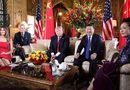 Tin thế giới - Melania Trump đưa đệ nhất phu nhân Trung Quốc đi thăm trường học địa phương