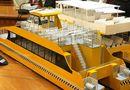 Tin trong nước - TP Hồ Chí Minh triển khai thêm 2 tuyến buýt đường sông