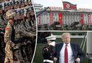 Tin thế giới - Trung Quốc có thể điều 150.000 binh sĩ tới biên giới Triều Tiên