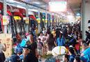 Tin trong nước - Thủ tướng yêu cầu xử lý nghiêm việc tăng giá vé trái quy định dịp nghỉ lễ