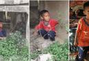 Cộng đồng mạng - Sự thật về cậu bé mồ côi bố mẹ, hàng ngày lang thang đi ăn xin
