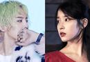 """Tin tức giải trí - Hai """"thánh Digital"""" IU và G-Dragon hợp tác khiến fan Kpop sung sướng ngất ngây"""