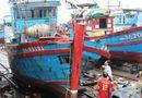 Tin trong nước - Lộ diện thủ phạm đâm chìm tàu cá, bỏ mặc 4 ngư dân trên biển Đà Nẵng