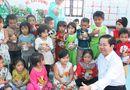 Kinh doanh - Nutifood đứng trong top 10 doanh nghiệp Việt Nam Thịnh Vượng