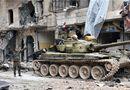 Tin thế giới - Tình hình Syria mới nhất ngày 18/4
