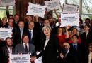 Tin thế giới - Quốc hội Anh phê chuẩn tổng tuyển cử trước hạn
