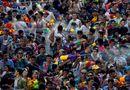 Tin thế giới - 390 người thiệt mạng trong lễ hội té nước tại Thái Lan