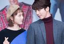 Chuyện làng sao - Lee Sung Kyung và Nam Joo Hyuk đã hẹn hò được 5 tháng