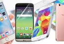 """Sản phẩm số - 5 smartphone trên thị trường chụp ảnh """"siêu đỉnh"""""""