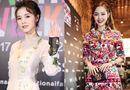 Tin tức giải trí - Mi Du khác lạ, Minh Hằng nổi bật xuất hiện sau ồn ào scandal