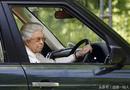 Đời sống - Tham gia giao thông suốt 70 năm, đây là người phụ nữ duy nhất ở Anh không có giấy phép lái xe