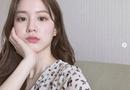 Sức khoẻ - Làm đẹp - Ngắm vẻ đẹp của cô nàng Hàn Quốc được khen xinh rất... tự nhiên