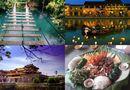 Ăn - Chơi - 5 điểm du lịch giá rẻ miền Trung mà bạn không thể bỏ lỡ mùa hè