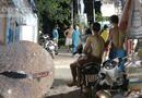 An ninh - Hình sự - Điều tra vụ hỗn chiến trong đêm khiến 3 thanh niên bị chém gục