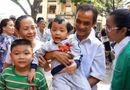 An ninh - Hình sự - Chuyển hơn 10 tỷ đồng bồi thường oan sai cho ông Huỳnh Văn Nén