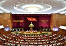Tin trong nước - Ngày làm việc thứ hai Hội nghị Trung ương 5