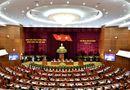Tin trong nước - Ngày làm việc thứ tư Hội nghị Trung ương 5