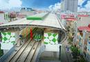 Tin trong nước - Tàu đường sắt Cát Linh - Hà Đông sắp mở cửa đón khách tham quan