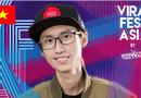 Giải trí - Nghệ sỹ trẻ Việt Nam thể hiện tài năng trong đêm giao lưu 2/6 tại Viral Fest Asia 2017