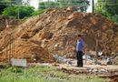 Tin trong nước - Phát hiện nam công nhân tử vong bất thường dưới hố công trình sâu 3m