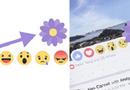 """Cộng đồng mạng - Bất ngờ với lí do Facebook cho ra nút reaction """"thả hoa"""""""