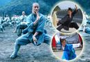 """Thể thao - Võ lâm Trung Quốc: Thiếu Lâm """"danh chấn thiên hạ"""", Võ Đang, Nga Mi sống khổ sở"""