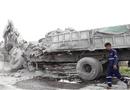 Tin trong nước - Tai nạn giao thông nghiêm trọng ở Hà Nam, 2 tài xế tử vong tại chỗ