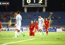 Thể thao - Trực tiếp U22 Việt Nam 0-2 U20 Argentina: U20 Argentina liên tiếp ghi siêu phẩm