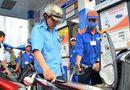 Kinh doanh - Triển khai dán tem đồng hồ công tơ tổng cột đo xăng dầu
