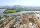 """Thị trường - Đằng sau cơn sốt đất ở Sài Gòn và chuyện """"làm giá"""" của giới đầu cơ"""