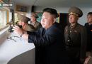 """Tin thế giới - CNN: Phóng tên lửa sơ sẩy làm Putin không vừa lòng, Triều Tiên đã """"gậy ông đập lưng ông"""""""