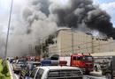 Tin trong nước - Công ty may bị cháy ở Cần Thơ do chập điện, bồi thường 18 triệu USD