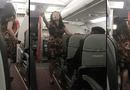 Tin trong nước - Nữ hành khách chửi bới, la hét trên máy bay bị cấm bay 12 tháng
