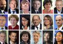 Tin thế giới - Nội các trẻ của tân Tổng thống Pháp có một nửa là phụ nữ